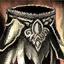 Ritterlicher Drakonischer Beinschutz