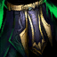 Rampager's Masquerade Leggings
