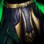 Valkyrie Masquerade Leggings