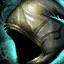 Knight's Winged Headpiece