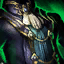 Berserker's Masquerade Raiments