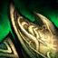Berserker's Masquerade Mantle