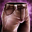 Cleric's Rascal Pants