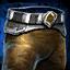 Pantalon d'écumeur chevaleresque