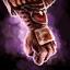Berserker's Rascal Gloves
