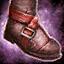Berserker's Rascal Boots