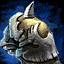 Berserker's Prowler Shoulders
