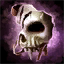 Berserker's Rascal Mask