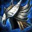 Berserker's Prowler Mask