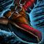 Berserker's Noble Boots