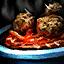Fleischbällchen-Dinner