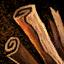 Bâtonnet de cannelle