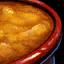 Bol de sauce aux pommes
