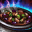 Bowl of Fancy Bean Chili