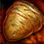 Hogaza de pan de romero