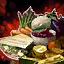 Feast of Pesto Pasta Salad