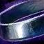 Sortija de platino