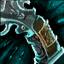 Elder Pistol Frame