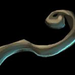 Thin Glove Strap