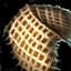 Rawhide Shoulderguard Padding