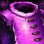 Orichalcum-Brustpanzerpolster