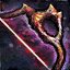 Berserker's Primordus Short Bow