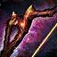 Berserker's Primordus Longbow