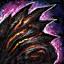 Escudo de Primordus de berserker
