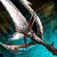 Berserker's Krait Trident