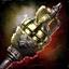 Ravaging Dredge Trident
