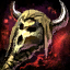 Trident d'Ogre berserker