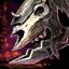 Rampager's Ogre Effigy