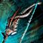 Berserker's Krait Recurve Bow
