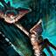 Wütender Krait-Kurzbogen