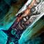 Berserker's Krait Machete
