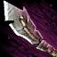 Cleric's Ogre Javelin