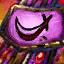 Assassin's Intricate Gossamer Insignia