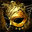 (PvP) Heavy Baroque Mask