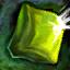 Nodule de péridot