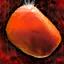 Carnelian Nugget