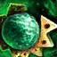 Erlesenes Smaragd-Juwel