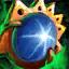 Erlesenes Saphir-Juwel