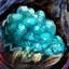 Cristal de crisocola