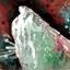 Cristal de berilo