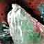 Beryllkristall