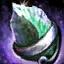 Ornate Beryl Jewel