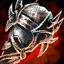 Shaman's Etched Cudgel of Rage