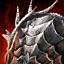 Shaman's Etched Bulwark of Rage
