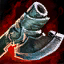 Shaman's Etched Speargun of Rage