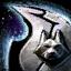Wolfborn Shield